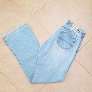 VTG Lucky by Gene Montesamo Bootcut Jeans
